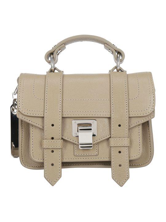 Proenza Schouler Micro Lux Handbag