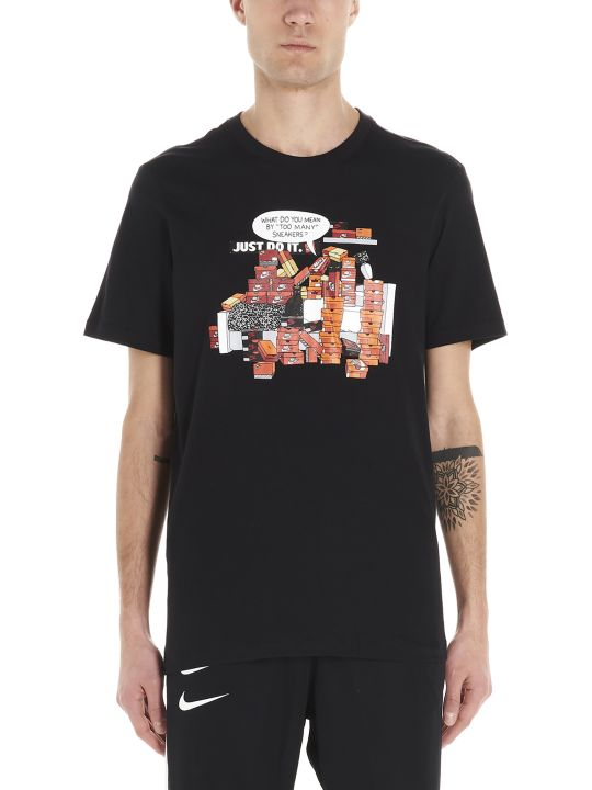 Nike 'snkr Crtl 7' T-shirt