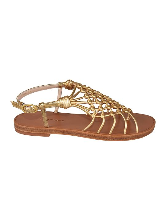 Stuart Weitzman Seaside Sandals