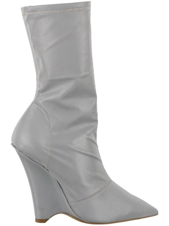 Yeezy Wedged Ankle Boot