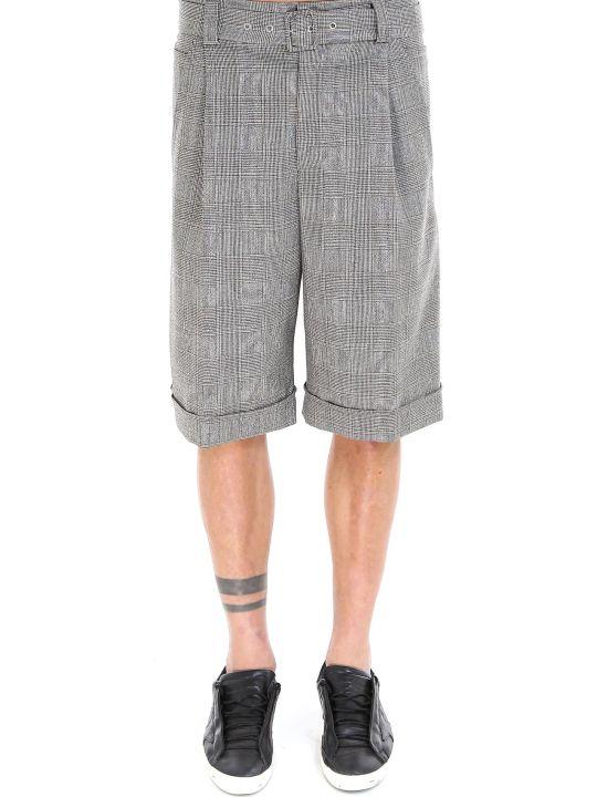 Maison Flaneur Shorts