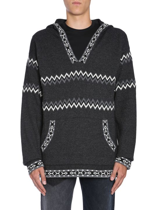 Diesel Black Gold Keexico Jumper