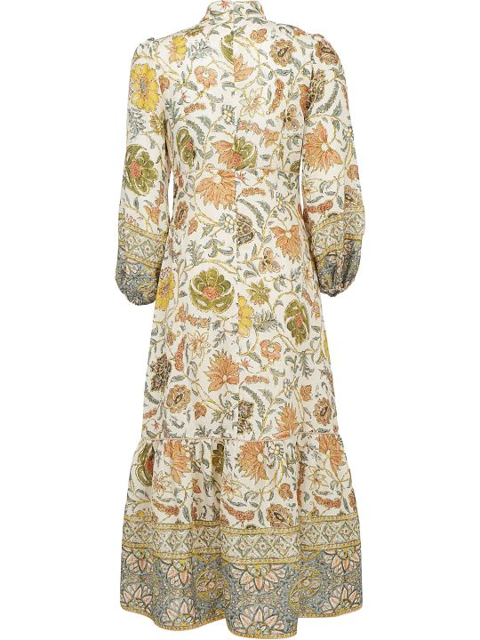 Zimmermann Edie Long Dress