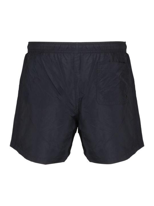 Marcelo Burlon Piping Swimshorts