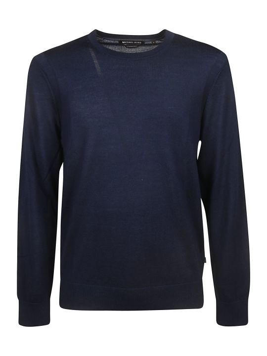 Michael Kors Round Neck Sweater