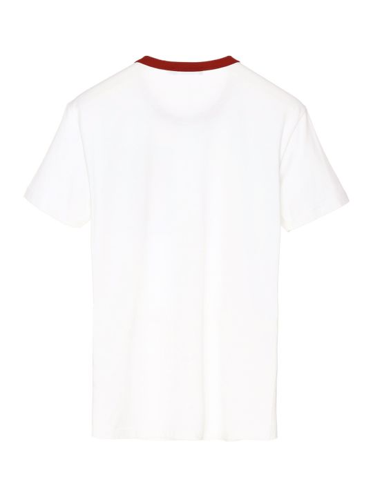 Dolce & Gabbana 'pin Up' T-shirt
