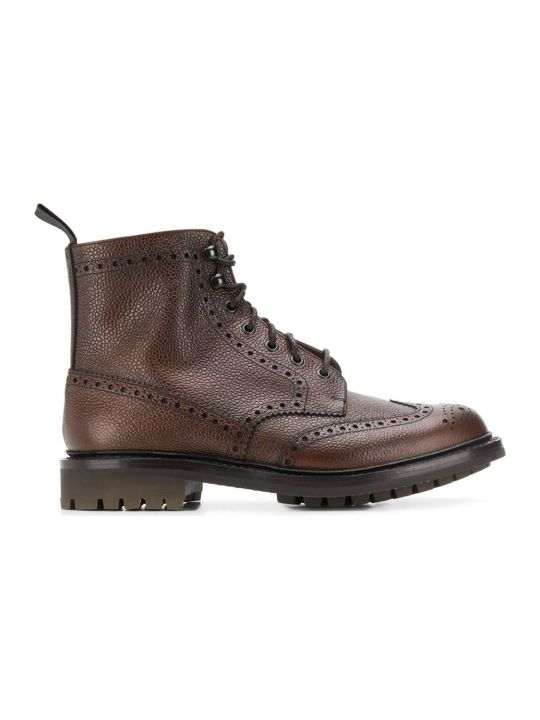 Church's Mc Farlane Boot