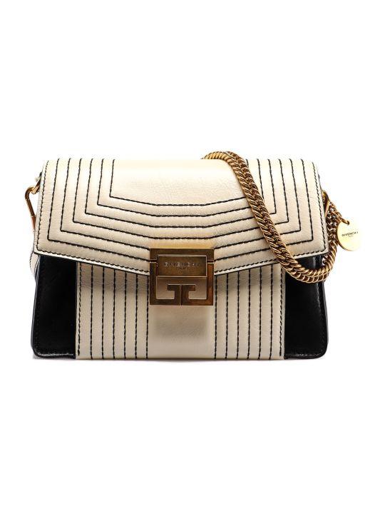 Givenchy Stitched Shoulder Bag