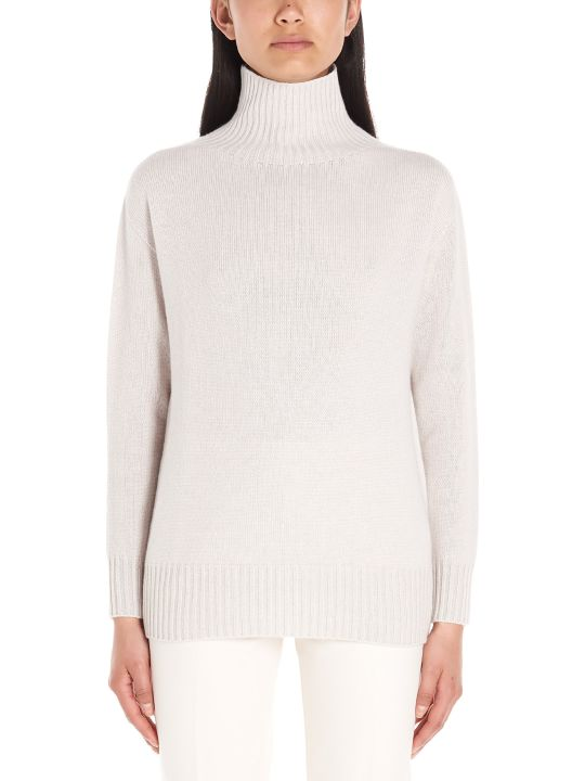 Max Mara 's Max Mara Here Is The Cube 'gnomo' Sweater