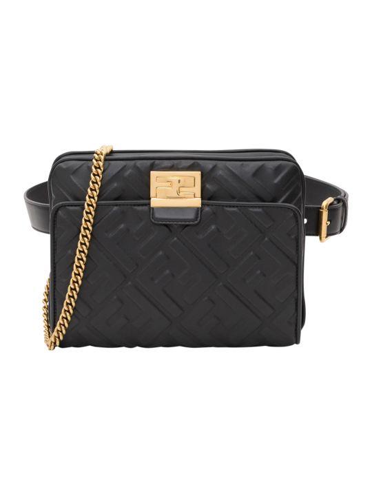 Fendi Upside Down Compact Bag