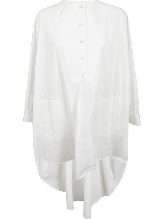 Golden Goose Plain Button Shirt