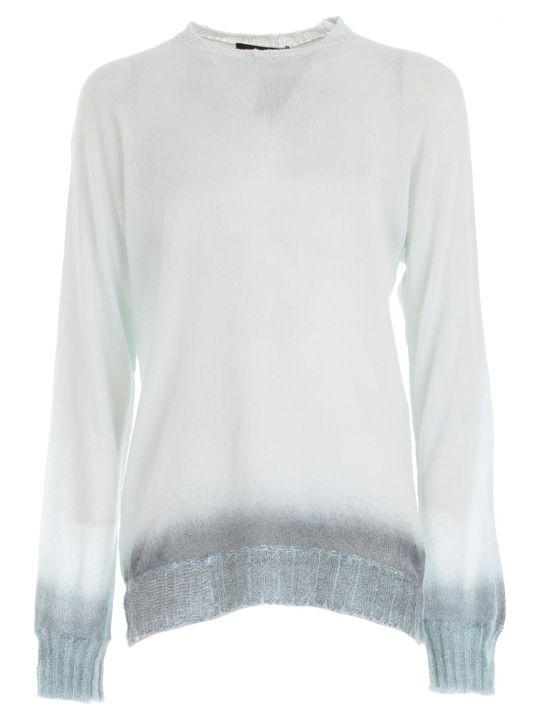 Maison Flaneur Oversized Sweatshirt