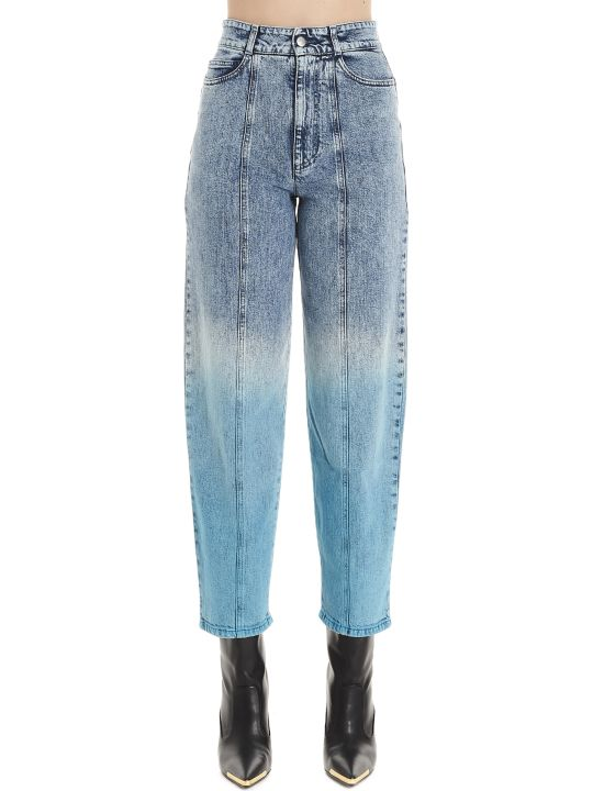 Stella McCartney 'retro Stone Rainbow' Jeans