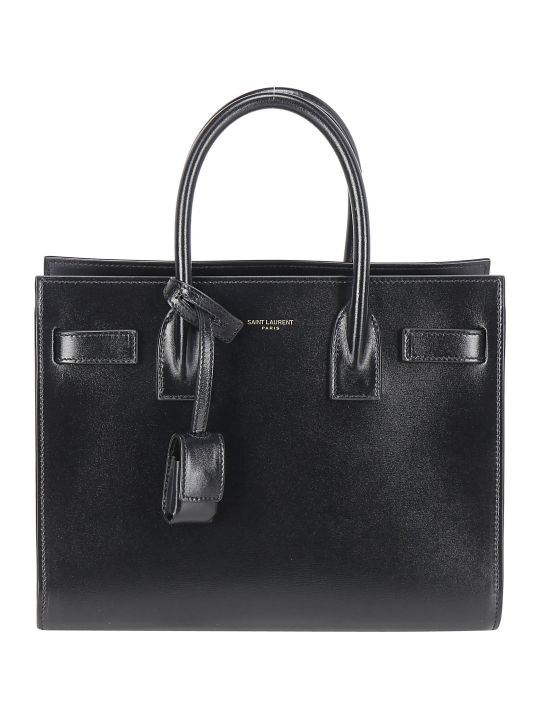 Saint Laurent Sac De Jour Baby Handbag
