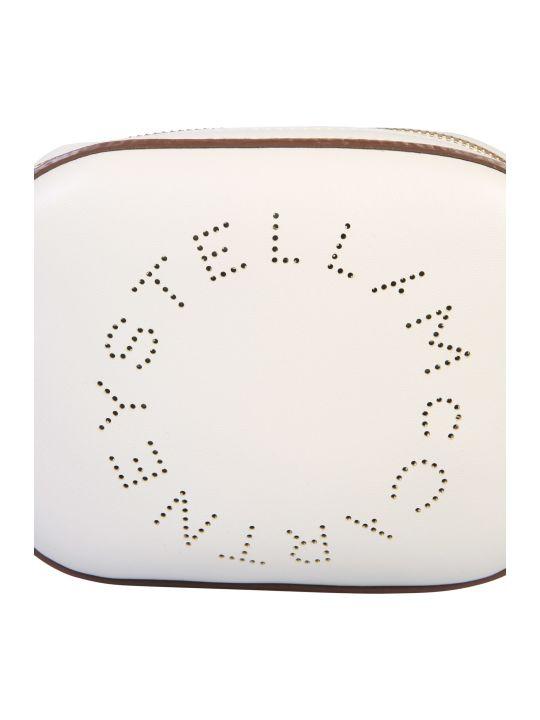 Stella McCartney Logo Pouch