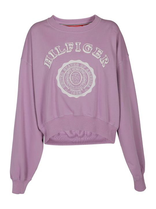 Tommy Hilfiger College Sweatshirt