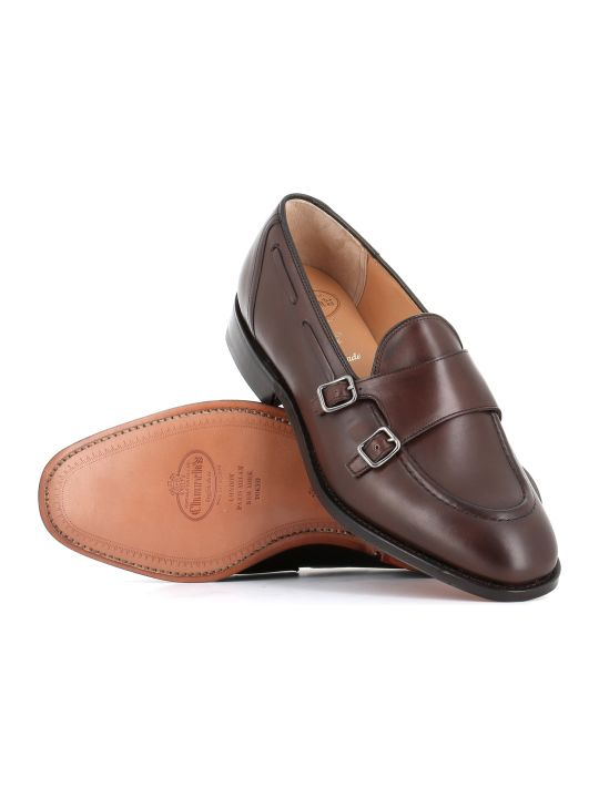 "Church's Loafer ""clatford"""