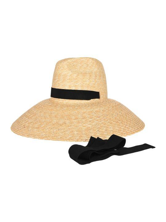 Alanui Straw Sun Hat