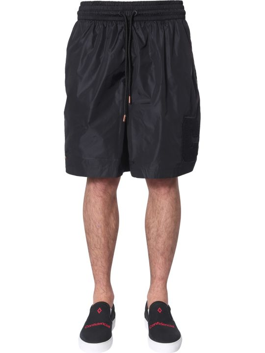 Marcelo Burlon Muhammad Ali Shorts