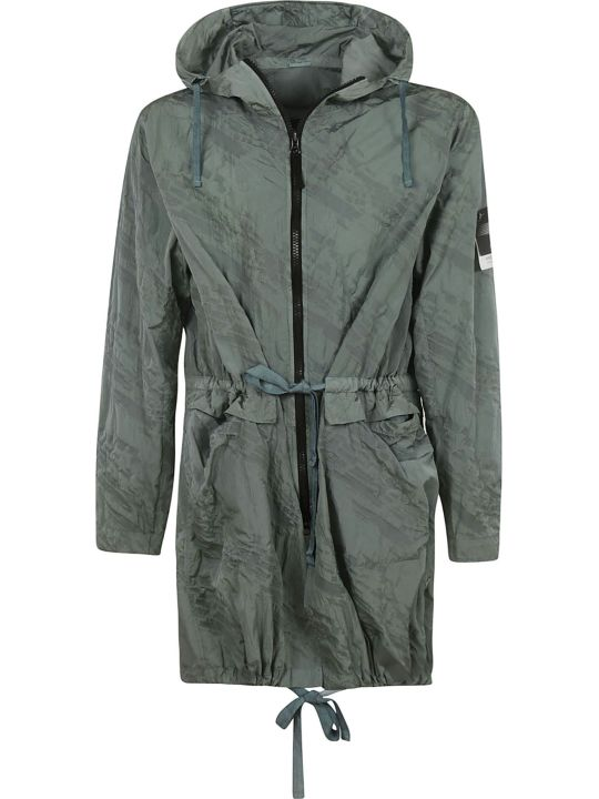 Stone Island Shadow Project Packable Parka