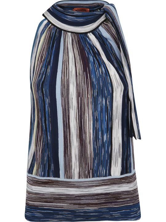 Missoni Striped Top