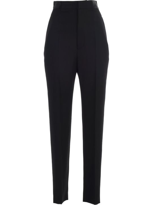 Haider Ackermann Pants High Waist