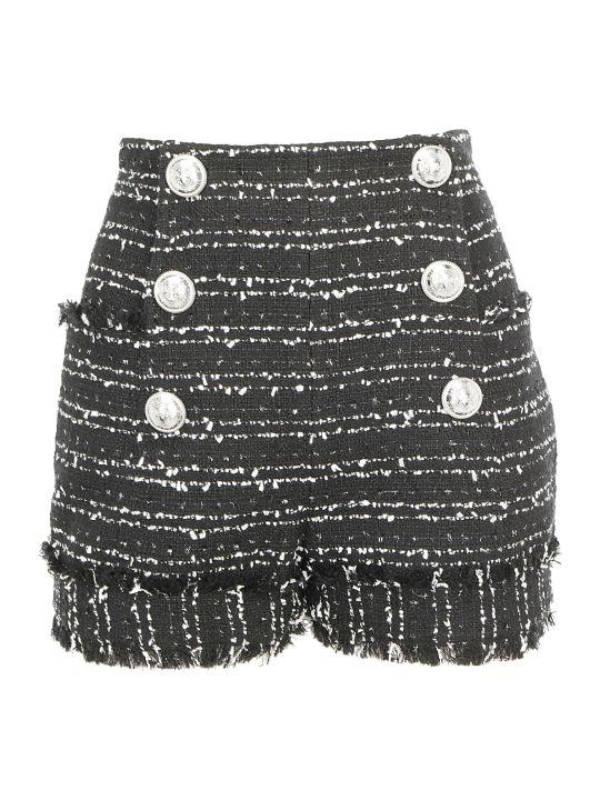 Balmain Bermuda Shorts