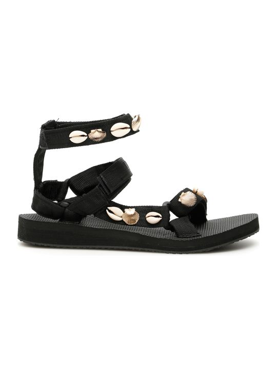 Arizona Love Shell Trekky Sandals