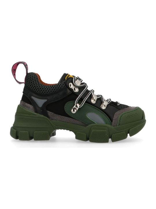 Gucci 'flashtrek' Shoes