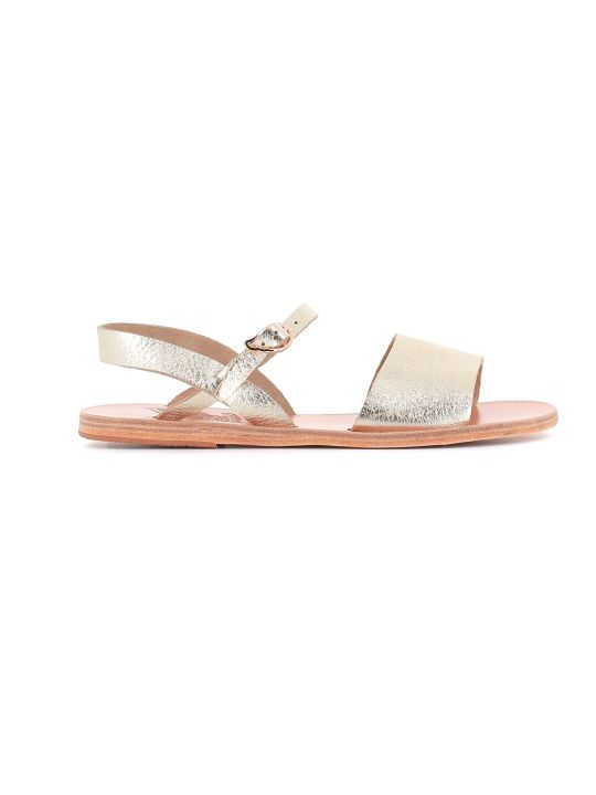 "Ancient Greek Sandals Sandals ""kaliroi"""
