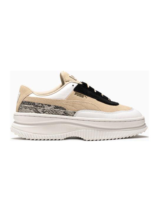 Puma Deva Reptile Sneakers 37119802
