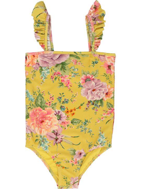 Zimmermann Swimsuits