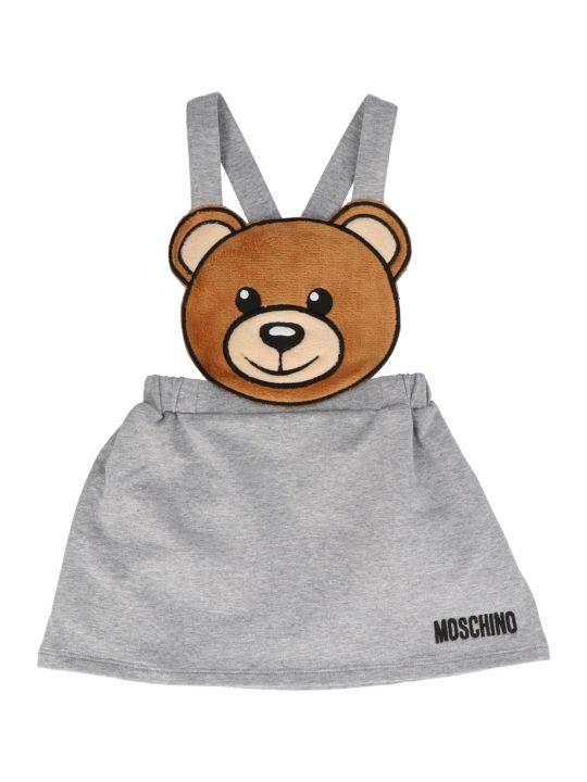 Moschino 'teddy' Overalls