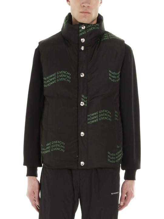 Givenchy 'givenchy Studio' Vest