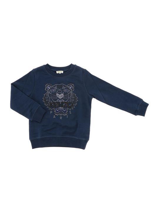 Kenzo Jg 8 Bsweatshirt