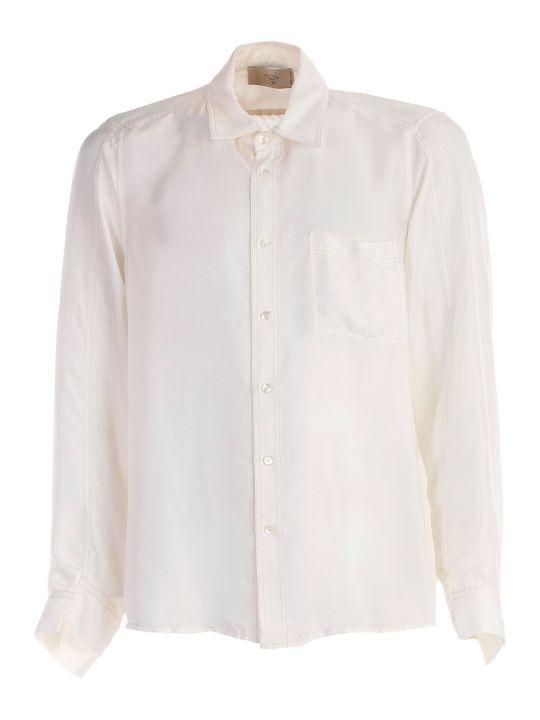 Maison Flaneur Classic Shirt