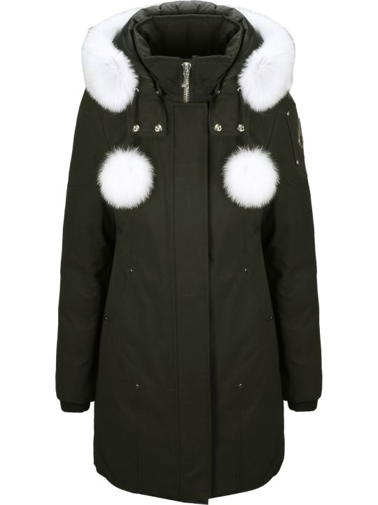Moose Knuckles Jacket