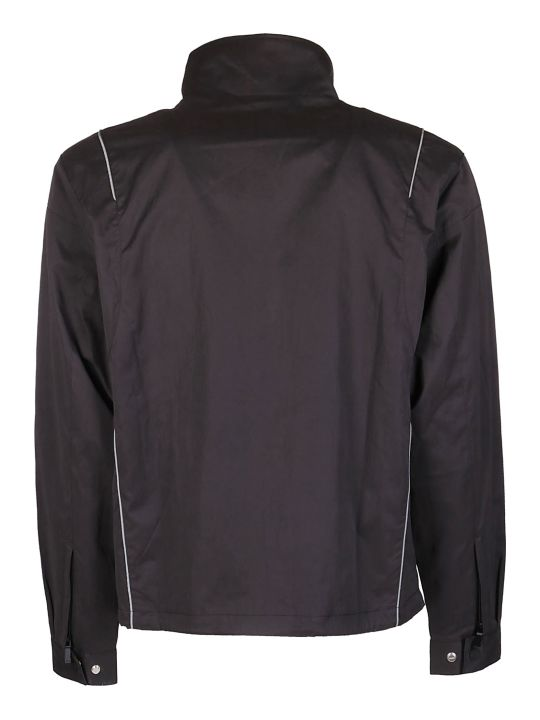 C2h4 Zip Up Sports Jacket