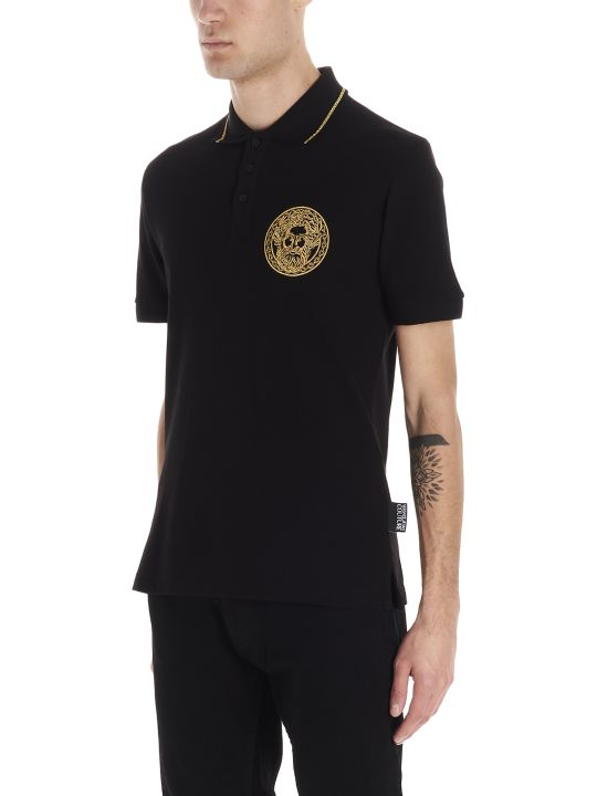 Versace Jeans Couture 'adriano' Polo