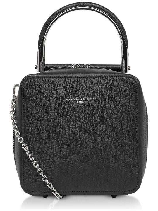 Lancaster Paris Caviar Bonnie Small Box Bag