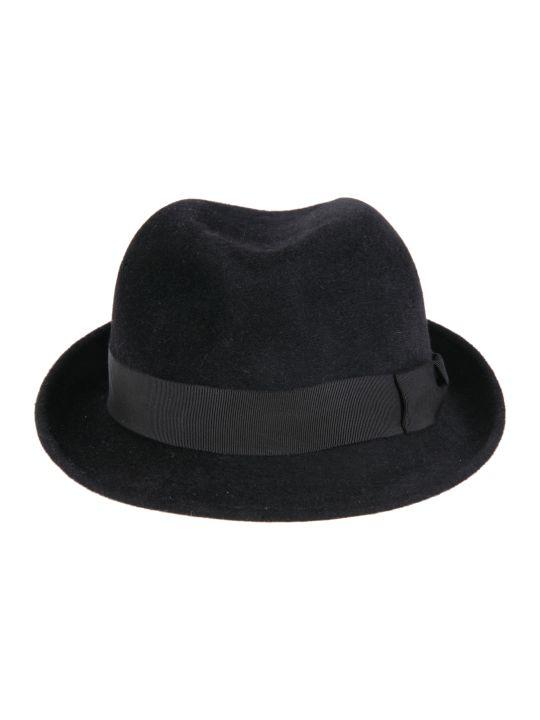 Anthony Peto Salvador Lapin Fur Felt Hat