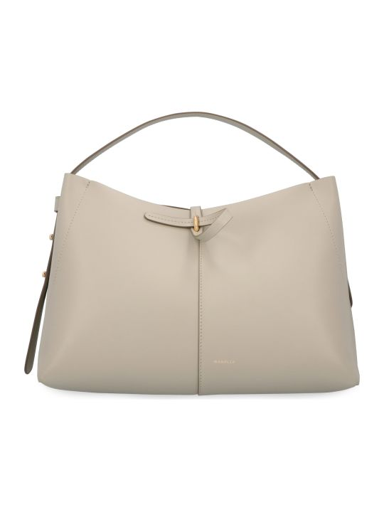 Wandler Ava Leather Tote