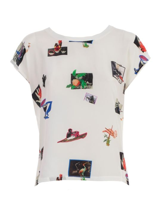 PS by Paul Smith Art Print T-shirt