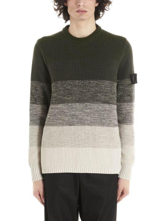 Stone Island Shadow Project Sweater