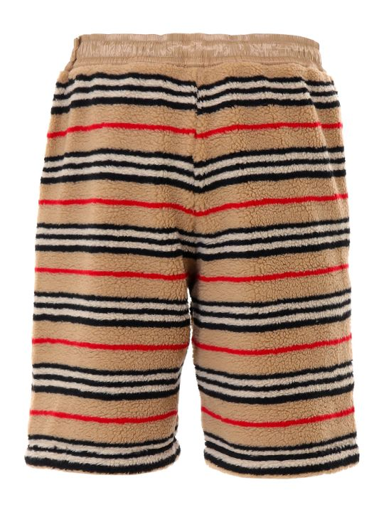 Burberry Holwell Bermuda Shorts
