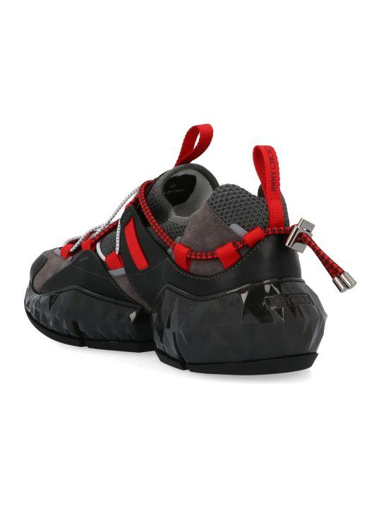 Jimmy Choo 'diamon Trail' Shoes