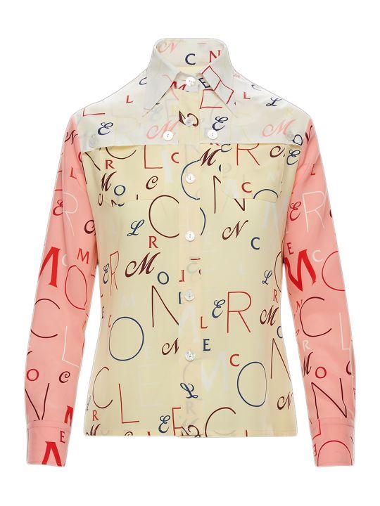 Moncler Genius Printed Shirt