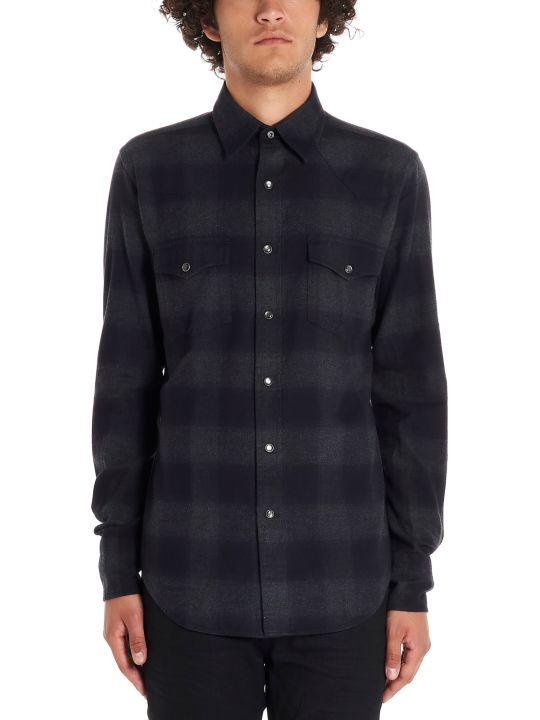 Tom Ford 'western' Shirt