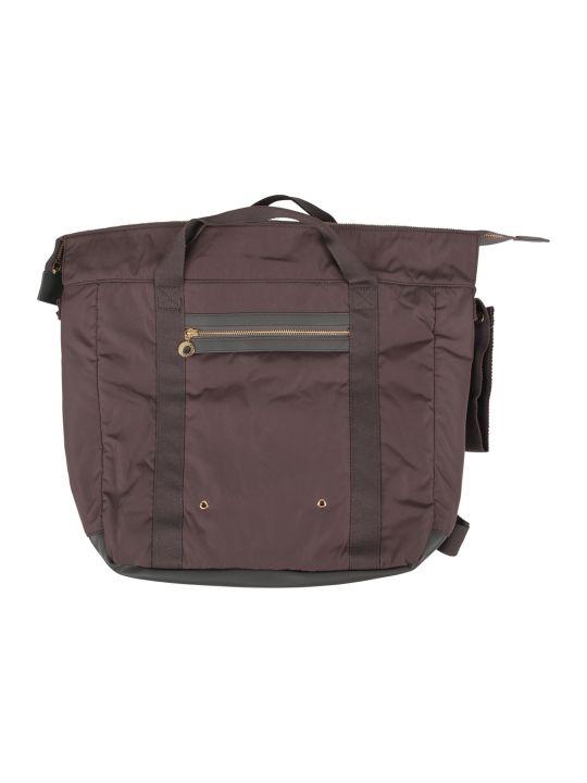 Stella McCartney Kids Grey Babykids Backpack