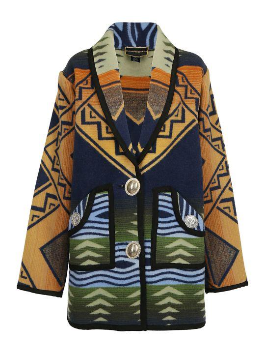 Jessie Western Coat